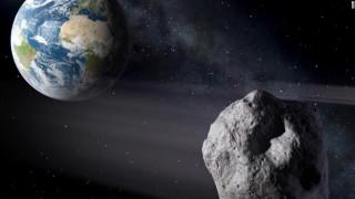 Ένα εκατομμύριο μετεωρίτες απειλούν να καταστρέψουν τη Γη