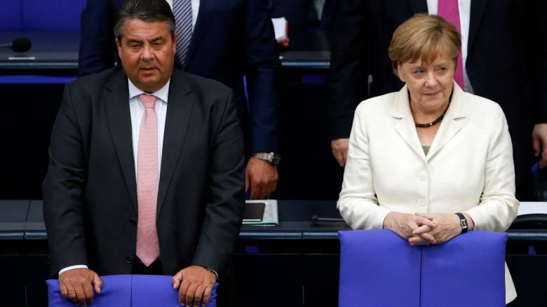 ΕΕ: Λιγότερους Επιτρόπους ζητά ο αντικαγκελάριος Γκάμπριελ