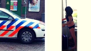 Μεγάλη αστυνομική επιχείρηση για τη διάσωση... πλαστικής κούκλας sex toy (pic)