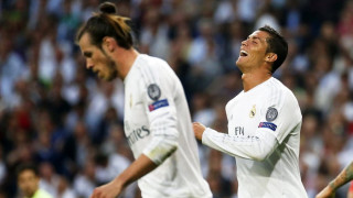 EURO 2016: Κριστιάνο Ρονάλντο εναντίον Γκάρεθ Μπέιλ στον ημιτελικό