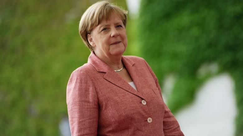 Καλύτερη ευρωπαϊκή πολιτική ζητάει η Μέρκελ