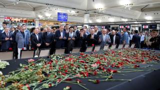 Αυξάνονται οι νεκροί της επίθεσης στην Κωνσταντινούπολη
