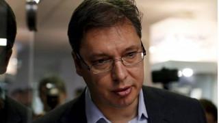 «Όχι» από τον Σέρβο πρωθυπουργό σε δημοψήφισμα για την ένταξη στην Ε.Ε