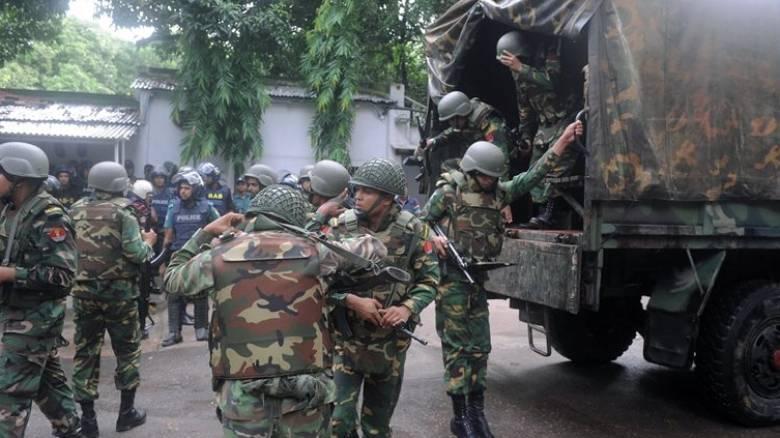 Μπανγκλαντές: «Ο ISIS δεν είχε καμία σχέση με την επίθεση στη Ντάκα»