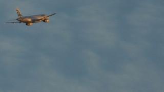 Έκτακτη προσγείωση ισραηλινού αεροσκάφους στο Ελευθέριος Βενιζέλος