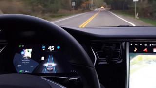 Ο πρώτος θάνατος σε αυτόνομο όχημα είναι γεγονός, αναζητούνται τα αίτια