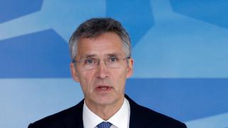 Στόλτενμπεργκ: αφοσιωμένο κράτος - μέλος του ΝΑΤΟ η Βρετανία