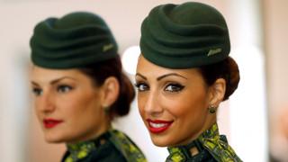 Aκυρώσεις πτήσεων εξαιτίας απεργίας στην Alitalia