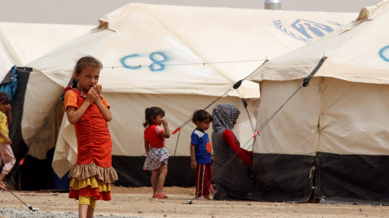 Δημοψήφισμα στην Ουγγαρία για το προσφυγικό