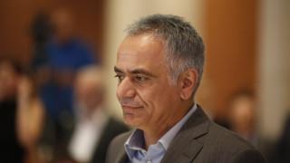 Επέτειος δημοψηφίσματος: Κορυφαία στιγμή για την ελληνική κοινωνία, λέει ο Σκουρλέτης