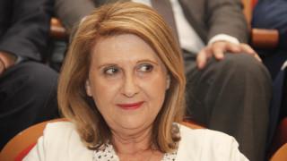 Επέτειος Δημοψηφίσματος:Ή Σοφία Βούλτεψη μιλά στο CNN Greece