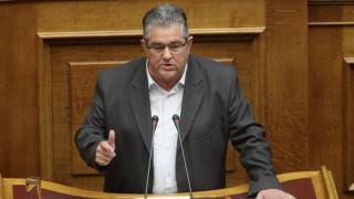Επέτειος δημοψηφίσματος - ΚΚΕ:Το πραγματικό ΟΧΙ μπορεί να εκφραστεί μόνο μέσα από το εργατικό κίνημα