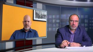 Μ. Κοσμίδης: «Το βρετανικό μοιάζει με το ελληνικό δημοψήφισμα αλλά όχι τόσο...»