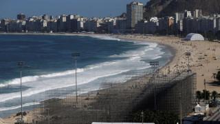«Υπέρ βακτήρια» στα νερά του Ρίο - φόβοι για τους Ολυμπιακούς Aγώνες