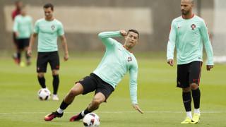 EURO 2016: Κριστιάνο και Μπέιλ στην τελική ευθεία για τον μεγάλο ημιτελικό