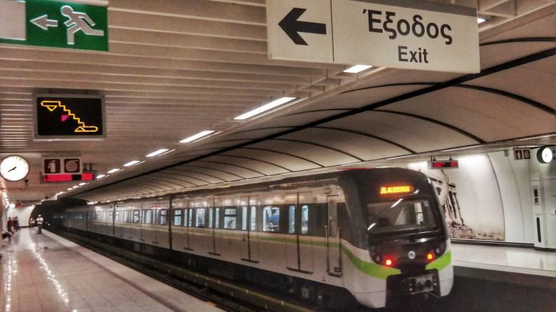 Χωρίς Μετρό, Ηλεκτρικό και Προαστιακό σήμερα η Αθήνα
