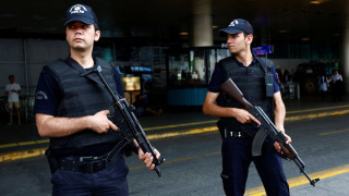 Συνεχίζονται οι συλλήψεις στην Τουρκία για το μακελειό της Κωνσταντινούπολης