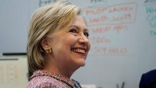 FBI: Καμία δίωξη σε βάρος της Χίλαρι Κλίντον για τα emails