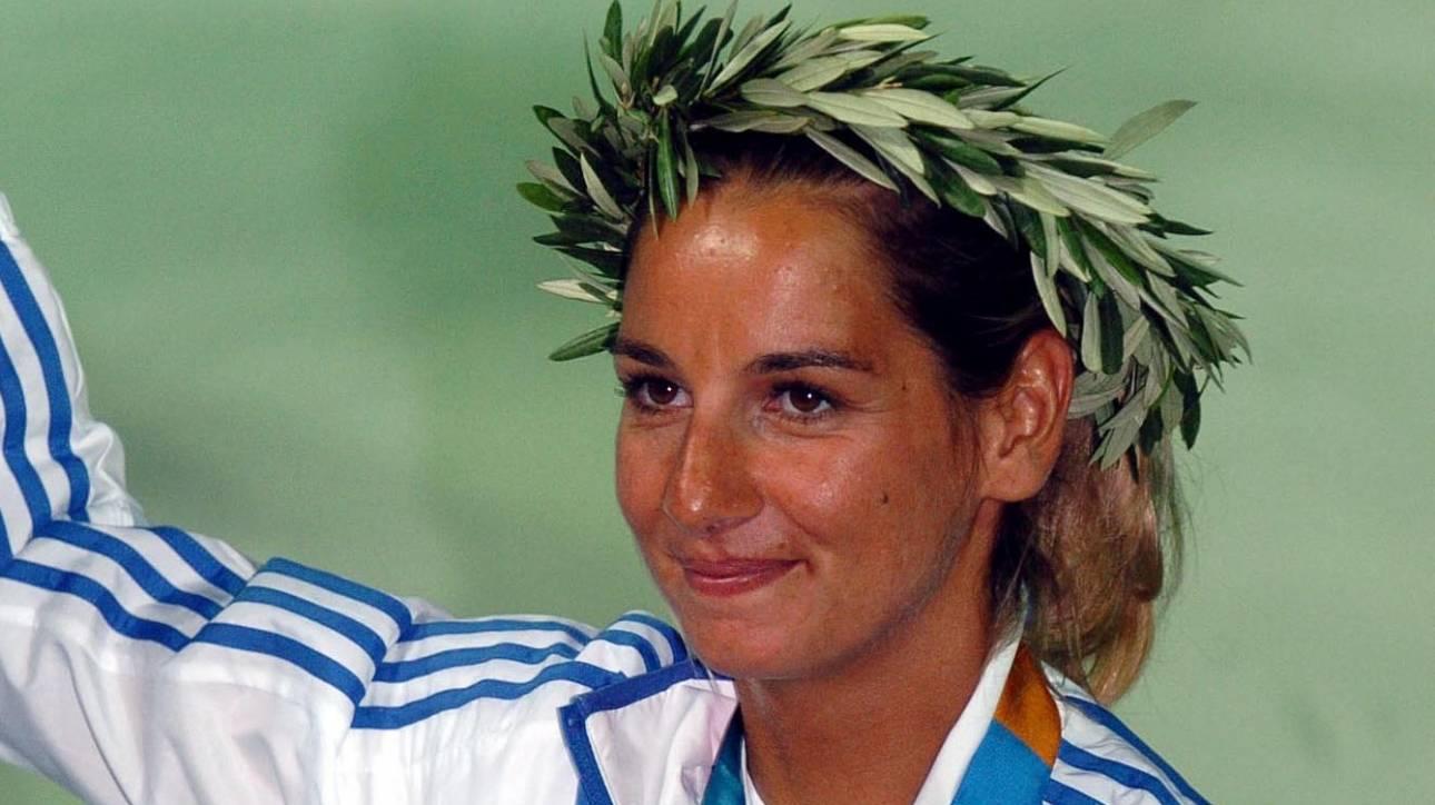 Ολυμπιακοί Αγώνες 2016: η Σοφία Μπεκατώρου σημαιοφόρος της Ελλάδας