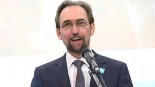 Ανησυχία στον ΟΗΕ για την τύχη 900 αμάχων που απήχθησαν στο Ιράκ