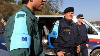 Προς αναδιάρθρωση η Frontex