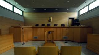 Στο εδώλιο 104 για το παραδικαστικό Νο 2