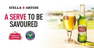 Wimbledon και Stella Artois, οι survivors που αντέχουν στο χρόνο