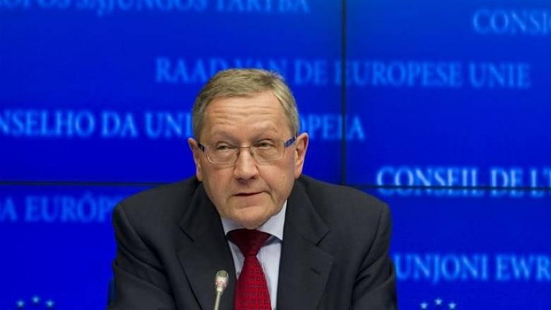 Ρέγκλινγκ: Η Ελλάδα να δώσει βάρος στις μεταρρυθμίσεις