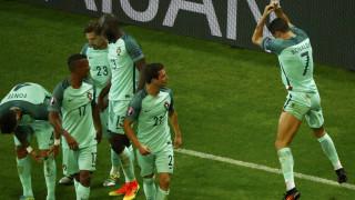EURO 2016: η Πορτογαλία νίκησε 2-0 την Ουαλία και πέρασε στον τελικό