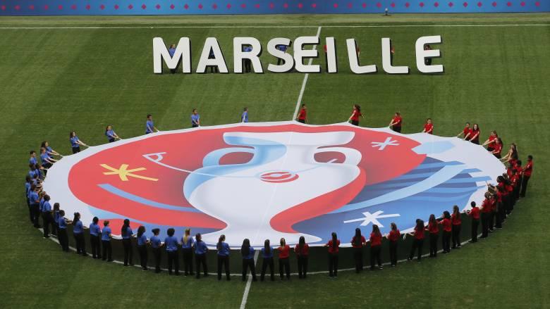 EURO 2016: Τιτανομαχία Γερμανία-Γαλλία για τον τελικό