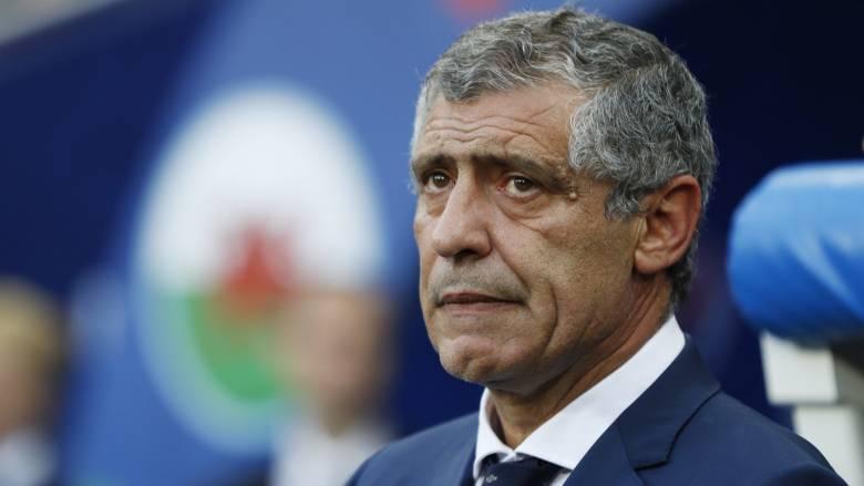 EURO 2016: ο Φερνάντο Σάντος αφιέρωσε την πρόκριση και στην Ελλάδα!