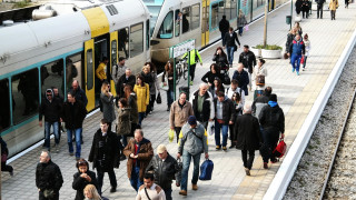 Στάσεις εργασίας στα Μέσα Μαζικής Μεταφοράς