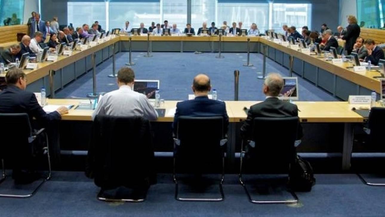 Τηλεδιάσκεψη κυβέρνησης – θεσμών για τις εκκρεμότητες