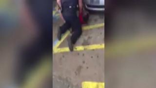 Βίντεο-ντοκουμέντο: Εν ψυχρώ δολοφονία αφροαμερικανού από λευκούς αστυνομικούς