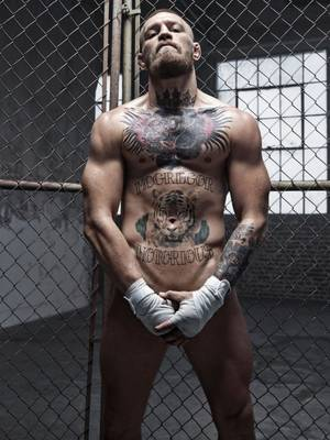 Conor McGregor, πολεμικές τέχνες