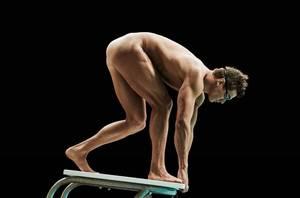 Nathan Adrian, κολύμβηση