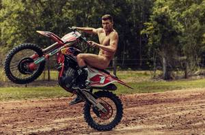 Ryan Dungey, motocross
