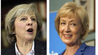 Brexit: Γυναίκα θα διαδεχθεί τον Κάμερον