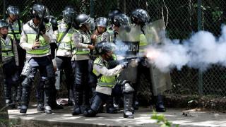 Βραζιλία: Αστυνομικοί δολοφονούν, απάγουν και μένουν ατιμώρητοι