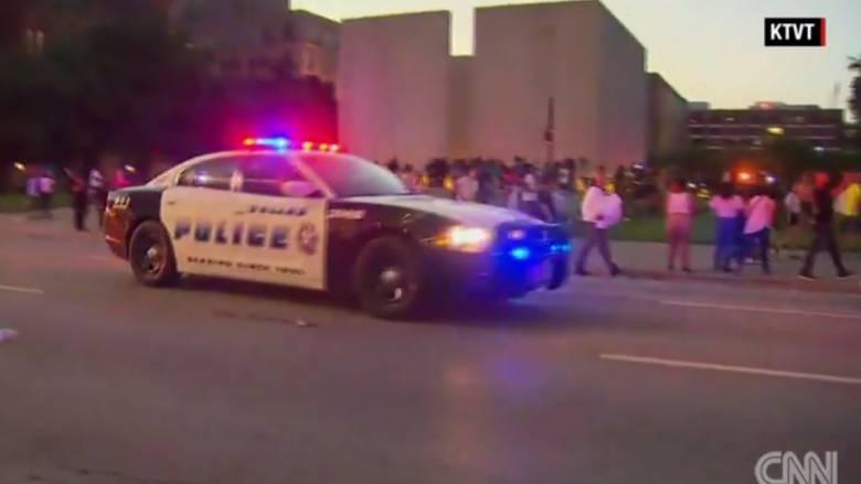 Φόνοι αστυνομικών στο Ντάλας