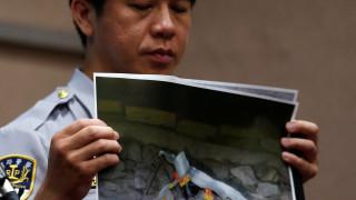 Αιματηρή επίθεση σε τραίνο στην Ταϊβάν