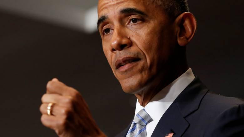 Τετ-α-τετ Τσίπρα με Ομπάμα στη Σύνοδο του ΝΑΤΟ