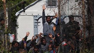Το νέο σχέδιο της ΕΛ.ΑΣ για το προσφυγικό