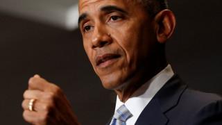 «ΗΠΑ και Βρετανία θα παραμείνουν σύμμαχοι», δηλώνει ο Ομπάμα
