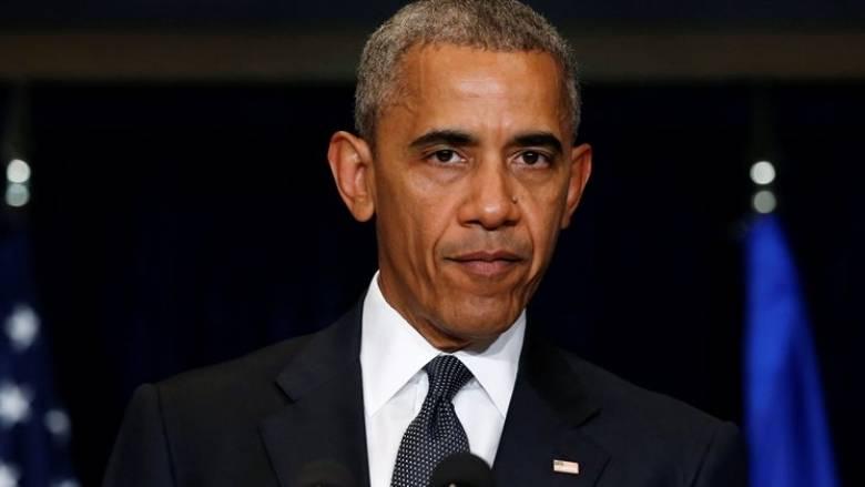 Ομπάμα: Άγρια, υπολογισμένη και ποταπή επίθεση
