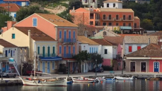 Οι κομψές νησιωτικές κυρίες του Ιονίου (video)