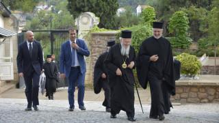 Βαρθολομαίος: Μετά την Πανορθόδοξη στόχος η επαναλειτουργία της Θεολογικής Σχολής της Χάλκης