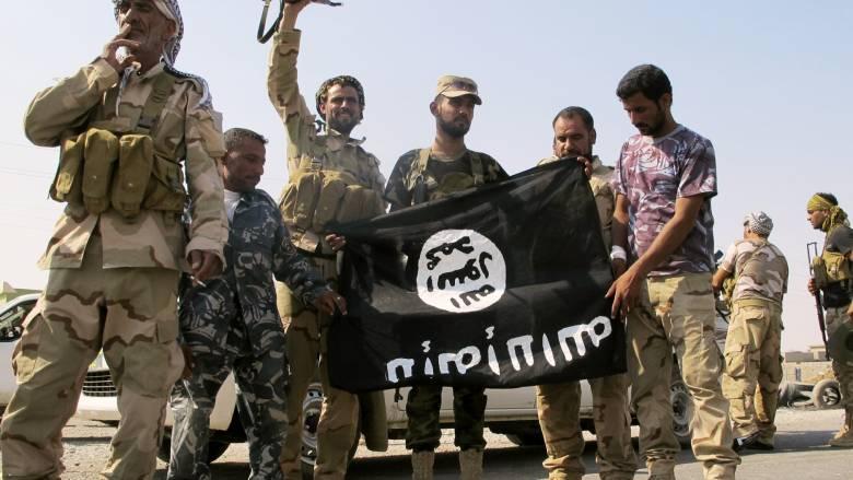 Το Ισλαμικό Κράτος αποκεφάλισε ποδοσφαιριστές δημοφιλούς συριακής ομάδας (pics)