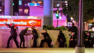 Συγκλονίζονται οι ΗΠΑ- Αναγνωρίστηκε ο ένας δράστης της επίθεσης