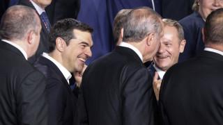 Τσίπρας στο ΝΑΤΟ: η Ρωσία απαραίτητη για την ασφάλεια στην Ευρώπη